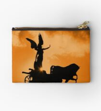 Chariot Of Fire Studio Pouch