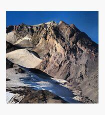 Mt. Hood Crown Photographic Print