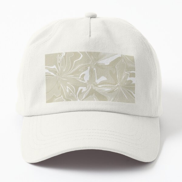 Soft and pretty Dad Hat
