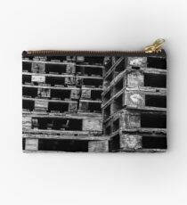Stacking Crates Studio Pouch