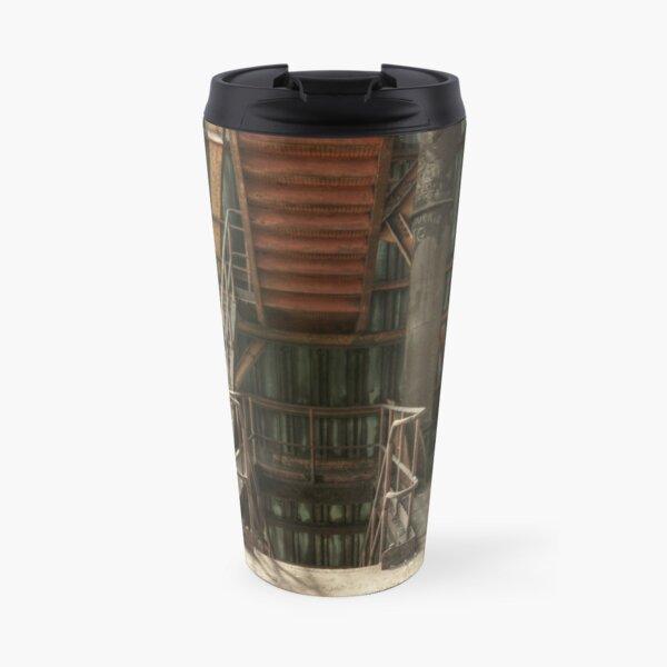 Coke en Stock Travel Mug