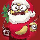 Stocking Stuffer: Banana! by dooomcat