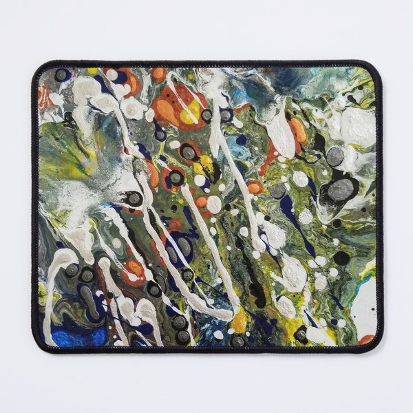 A Little Spring Mouse Pad