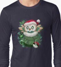 Stocking Stuffer: New Grass Long Sleeve T-Shirt