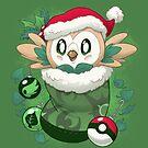 Stocking Stuffer: New Grass by dooomcat