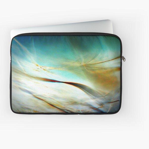 Winter Wind Laptop Sleeve