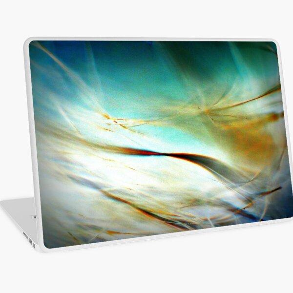 Winter Wind Laptop Skin