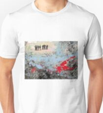 POWERS OF THE EARTH Unisex T-Shirt