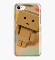 Danboard iPhone Case/Skin