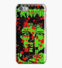 The cramps iPhone Case/Skin