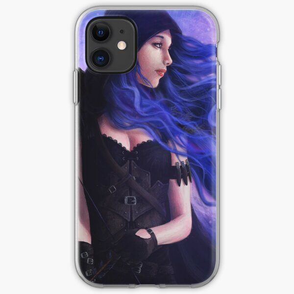 Swift iPhone Soft Case