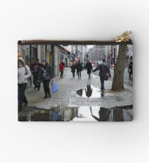 Predilection for Reflection  12 Studio Pouch