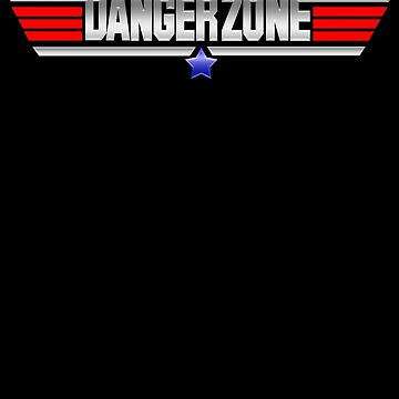 Danger Zone by LouSiefer