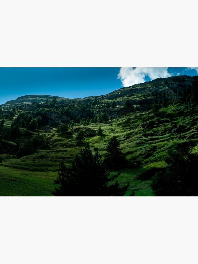 zermatt (001) by dirkhinz