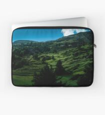 zermatt (001) Laptop Sleeve