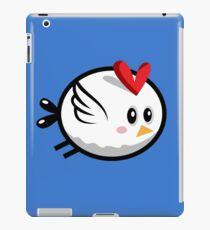 Cool Chicken Flying iPad Case/Skin
