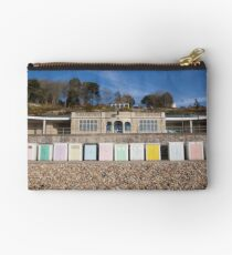 Lyme Regis Studio Pouch