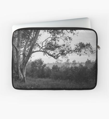 The old gum tree Laptop Sleeve