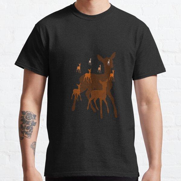 Dear deers! Classic T-Shirt