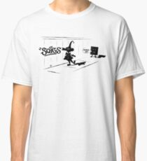 Sqigs by Decibel Clothing Classic T-Shirt