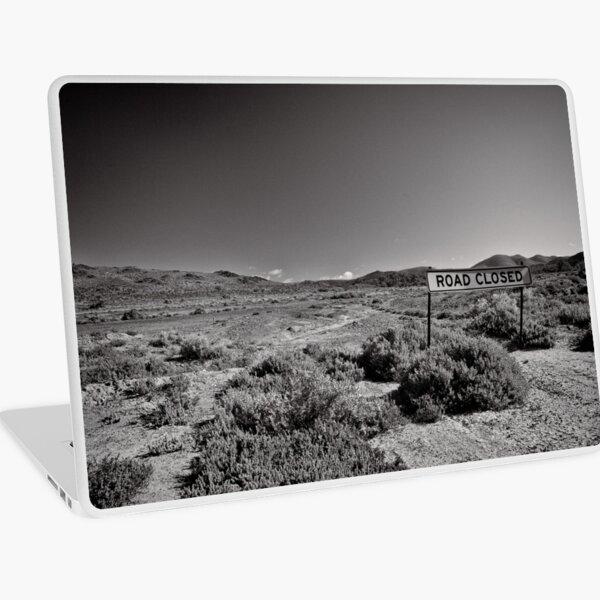 Bush Highway - South Australia Laptop Skin
