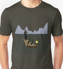 Fishing with Cormorants T-Shirt