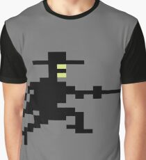 Zorro Graphic T-Shirt
