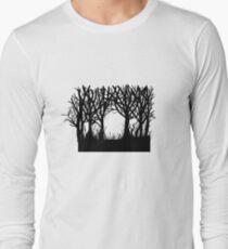 Spooky dreams. T-Shirt
