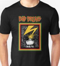 Bad Breaks Unisex T-Shirt