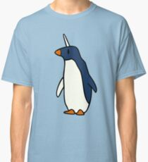 Penguicorn (Penguin Unicorn) Classic T-Shirt