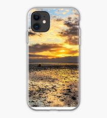 Oyster Faming iPhone Case
