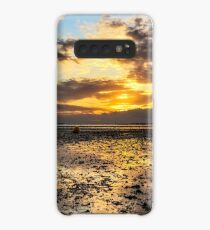 Oyster Faming Case/Skin for Samsung Galaxy