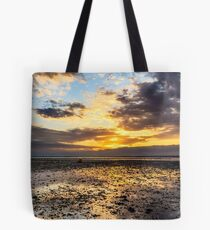 Oyster Faming Tote Bag