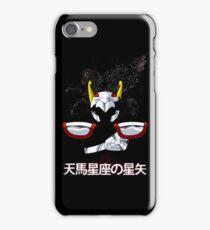 SEIYA NO PEGASUS iPhone Case/Skin