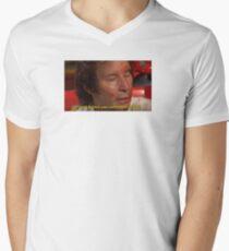 neil breen - suicide Men's V-Neck T-Shirt