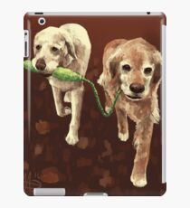 pups iPad Case/Skin