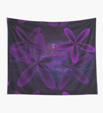 Lost in Galaxy Wall Tapestry