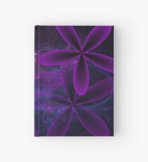 Lost in Galaxy Hardcover Journal