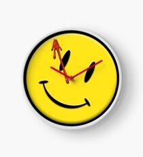 Watchmen Clock