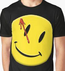 Watchmen Graphic T-Shirt