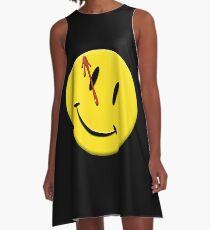 Watchmen A-Line Dress