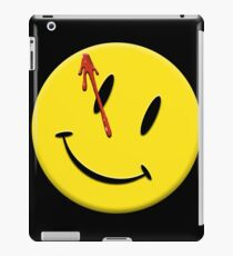 Watchmen iPad Case/Skin