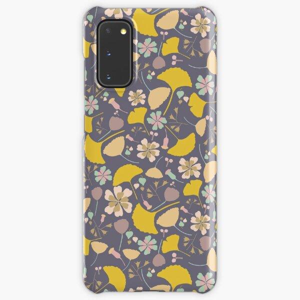 Gingko Love Samsung Galaxy Snap Case