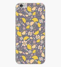 Gingko Love iPhone Case