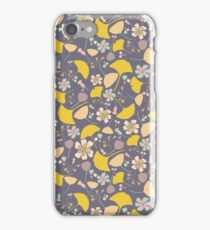 Gingko Love iPhone Case/Skin