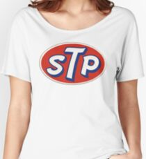 STP Women's Relaxed Fit T-Shirt