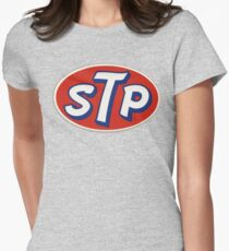 STP Women's Fitted T-Shirt