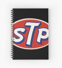 STP Spiral Notebook