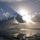 "Victor Harbor, South Australia ""HDR+ Sunrise"" - Original by Ben Mattner"