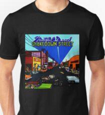 SHAKEDOWN STREET  Unisex T-Shirt